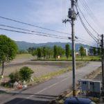 【借】場所は上越新幹線『浦佐駅』すぐ。