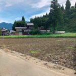 【売】土地120坪‼塩沢石打インターチェンジ車で5分
